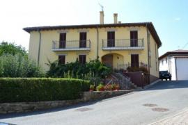 Casa Zubiri-Anocibar I y II casa rural en Olza (Navarra)