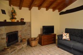 Caserio Lakoizketa casa rural en Narbarte (Navarra)
