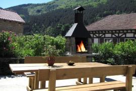 Casa Rural Catalingarde II casa rural en Isaba (Navarra)