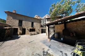 Cerio casa rural en Iguzquiza (Navarra)