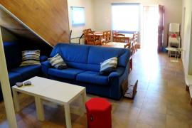 Casa rural Irati La Foz casa rural en Artieda (Navarra)