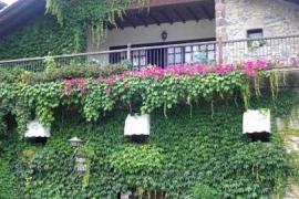 Donamaria´ko Benta casa rural en Donamaria (Navarra)