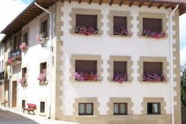 El Encinedo casa rural en Genevilla (Navarra)