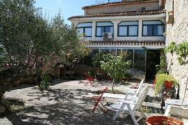 El Olivo casa rural en Sansol (Navarra)