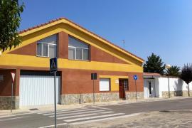 El Talón del Reyno casa rural en Cortes (Navarra)