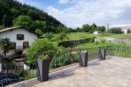 Errandonea Casa Rural casa rural en Beintza-labaien (Navarra)