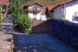 Erreroa casa rural en Elgorriaga (Navarra)