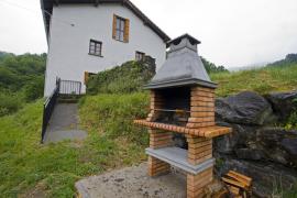 Eskibo casa rural en Arantza (Navarra)