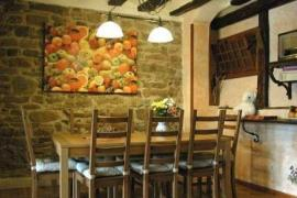 Etxartenea casa rural en Monreal (Navarra)