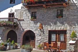 Casa Rural Ezkilenea casa rural en Lekunberri (Navarra)