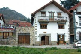 Galtzabarra casa rural en Ezcaroz (Navarra)