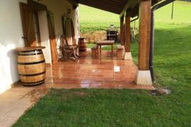 Haizegu casa rural en Arantza (Navarra)