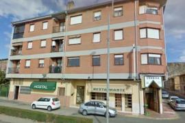 Hostal Venecia casa rural en Azagra (Navarra)