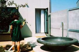 Hotel Aire De Bardenas  casa rural en Tudela (Navarra)