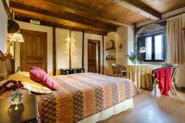 Hotel Akerreta casa rural en Esteribar (Navarra)