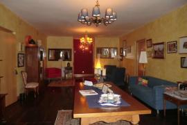 Hotel Gartxenia casa rural en Larraintzar (Navarra)