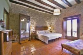 Hotel Rural Nobles De Navarra casa rural en Aibar (Navarra)