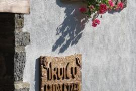 Ikuilu I casa rural en Ochagavia (Navarra)