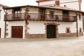 Indianoa Baita casa rural en Urdazubi (Navarra)