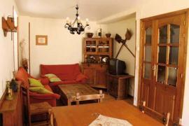 Janet Etxea casa rural en Izalzu (Navarra)