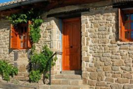 La Cañada casa rural en Murillo El Fruto (Navarra)