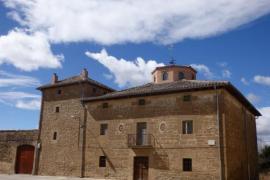 La Casona de Pitillas casa rural en Pitillas (Navarra)