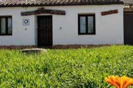 La Mimosa casa rural en Carcastillo (Navarra)