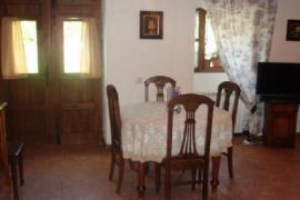 La Morena I casa rural en Larraya (Navarra)