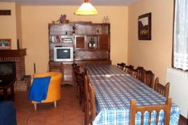 La Morena Ii casa rural en Larraya (Navarra)