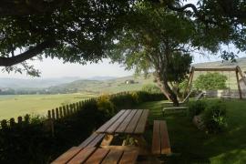 Casa Rural Loretxea casa rural en Izcue (Navarra)