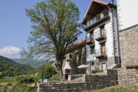 Maestroxar casa rural en Ochagavia (Navarra)