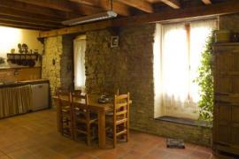 Martintxorena casa rural en Goñi (Navarra)
