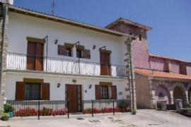 Motxaña I y II casa rural en Erro (Navarra)