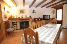 San Pedroko Bidea casa rural en Alsasua (Navarra)