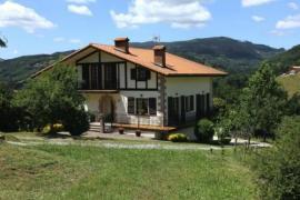 Udagaraia casa rural en Bera (vera De Bidasoa) (Navarra)