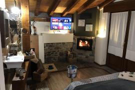 Urmendi casa rural en Etxarri ( Aranatz ) (Navarra)