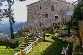 Zulotxo casa rural en Gallipienzo (Navarra)