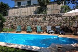 Casa S Felix casa rural en Povoa De Varzim (Oporto)