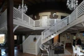 A Aira de Petada casa rural en A Veiga (Ourense)