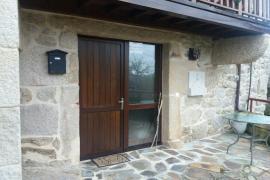 A Casa do Adelino casa rural en Vilar De Barrio (Ourense)