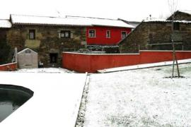 A Cortiña casa rural en Castrelo Do Val (Ourense)