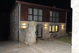 A Palleira Do Solveira casa rural en Maceda (Ourense)