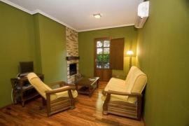 Apartamentos Via Nova casa rural en Lobios (Ourense)