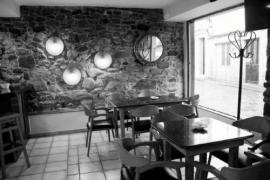Ardora casa rural en A Pobra De Trives (Ourense)