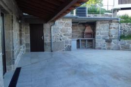 Casa Aldea Tras Do Río  casa rural en Coles (Ourense)