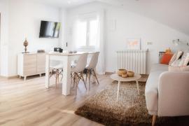 Casa Blanco casa rural en Lobios (Ourense)