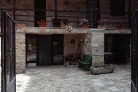 Casa Do Lombo casa rural en Castro Caldelas (Ourense)