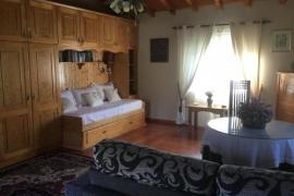 Casa Flor casa rural en Gomesende (Ourense)