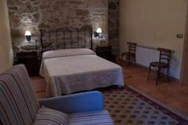Casa O Torgal, Pensión  casa rural en Parada De Sil (Ourense)