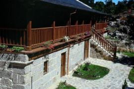 Casa Valderías casa rural en Avion (Ourense)